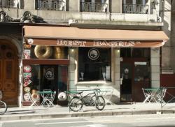 Place Tobie Robatel : Best bagels