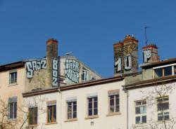 Sur les toits de la rue d'Austerlitz