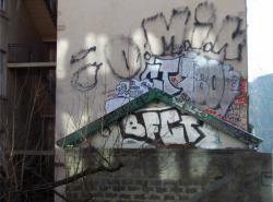 Tag rue Mottet de Gérando