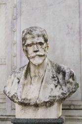 Buste d'Antonin Perrin (1850-1918)