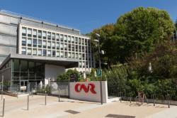 Siège de la Compagnie Nationale du Rhône (C.N.R.)