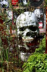 La Demeure du Chaos : crâne, Nutrisco ET Extinguo II