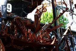 La Demeure du Chaos : La Cage de l'Enfer