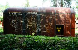 La Demeure du Chaos : le bunker, les Routes secrètes du crime