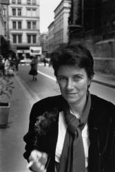 [Chantal Akerman, cinéaste belge]