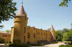 Château de Bionnay