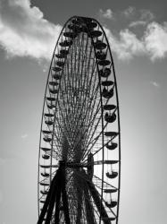 Grande roue, place Bellecour, 2e arrondissement