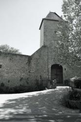 Château de Saint-Bernard (Ain)