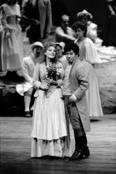 """[Auditorium Maurice-Ravel : """"Luisa Miller"""", de Verdi]"""