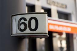 Signalisation lumineuse, 60 avenue de Saxe