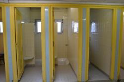 Lavoir et bains douches de Gerland
