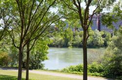 Parc Saint-Clair