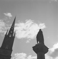 Les Eglises et leurs curés