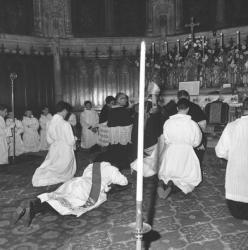 Ordination Cathédrale Saint-Jean