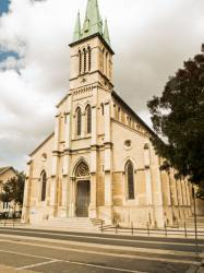 Eglise de Fontaine-sur-Saône