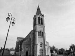 Eglise de Villié-Morgon
