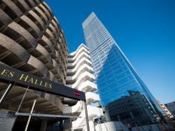 Tour InCity et Halles
