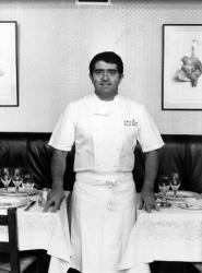 [Gérard Astic, cuisinier lyonnais]