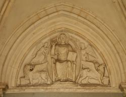 La Basilique Saint-Martin d'Ainay