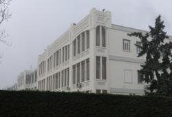 Ancienne Usine TASE, SCI La Soie, Immeuble de la Soie