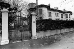 [Villa du Second Empire, 25-27 boulevard de la Croix-Rousse]
