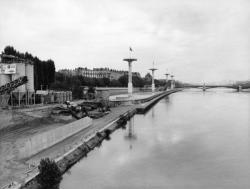[La Piscine du Rhône]