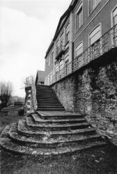 [Domaine de la Rivette à Caluire-et-Cuire (Rhône)]