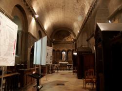La Basilique Saint-Martin d'Ainay, chapelle Saint Joseph