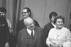 Campagne électorale de 1969/1970