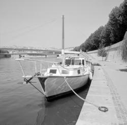 [Tourisme fluvial sur la Saône]