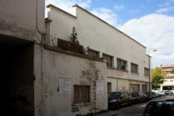 Garage Clos Jouve, 6 impasse des Chartreux