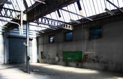 """Arsenal dit """"ateliers de construction de Lyon"""", 2e arrondissement"""