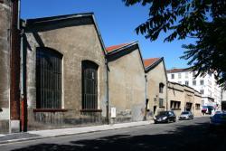 Ilot Bichat, rue Claudius-Francisque Collonge