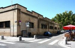 Ilot Bichat, rue Dugas-Montbel