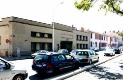 Ilot Bichat, quai Rambaud