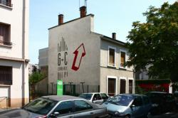 [1 rue Léon Chomel, Villeurbanne]