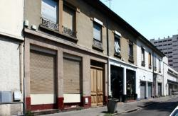 [17 rue Léon Chomel, Villeurbanne]