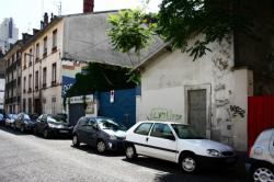 [18 rue Léon Chomel, Villeurbanne]