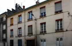 [20 rue Léon Chomel, Villeurbanne]