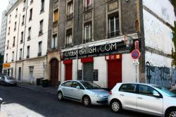 [24 rue Léon Chomel, Villeurbanne]