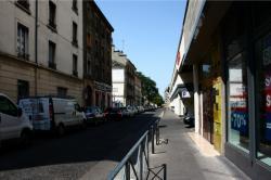 [Rue Léon Chomel, Villeurbanne]