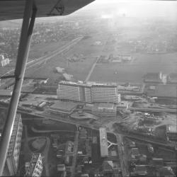 Les Vues aériennes -- Lyon