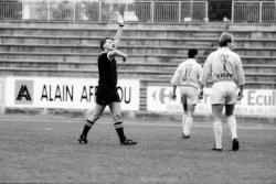 [Football : AS Duchère - FC Vaulx-en-Velin (3-1)]