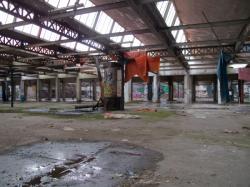 [Ancienne usine RVI (Renault-Véhicules-Industriels]