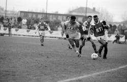 [Football : FC Vaulx-en-Velin - FC Nantes (0-2)]