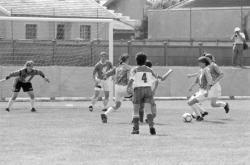 [Football féminin : FC Lyon - ASJ Soyaux (1-1)]