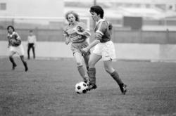 [Football féminin : FC Lyon - RC Flacé Mâcon (8-2)]