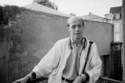 [Ateliers-rencontres de jazz contemporain de Cluny (1989)]