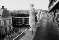 [Terrasse de l'Opéra de Lyon]