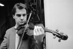 [Raphaël Oleg, violoniste]